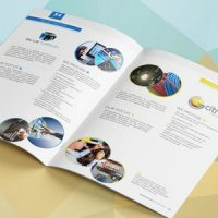 Significant Guides for Better Company Profile Design