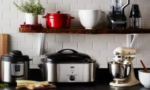 Home Appliances Make Your Household Work Easy