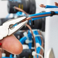 Business electrical services and residential electrical services