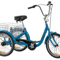 Great step by step instructions to choose electric tricycle