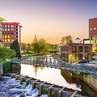 Things You Ought To Know About Greenville SC