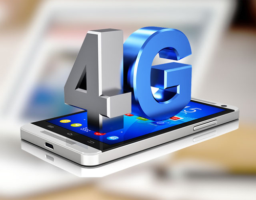Faster Internet - Understanding the New 4G Wireless Technology