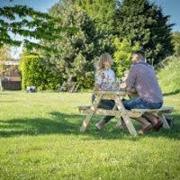 Specialty Outdoor Garden Furniture Manufacturers