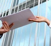 Expectations of a recruiting a process server